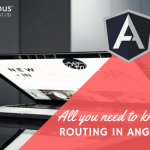 All you need to know about routing in AngularJS Development!
